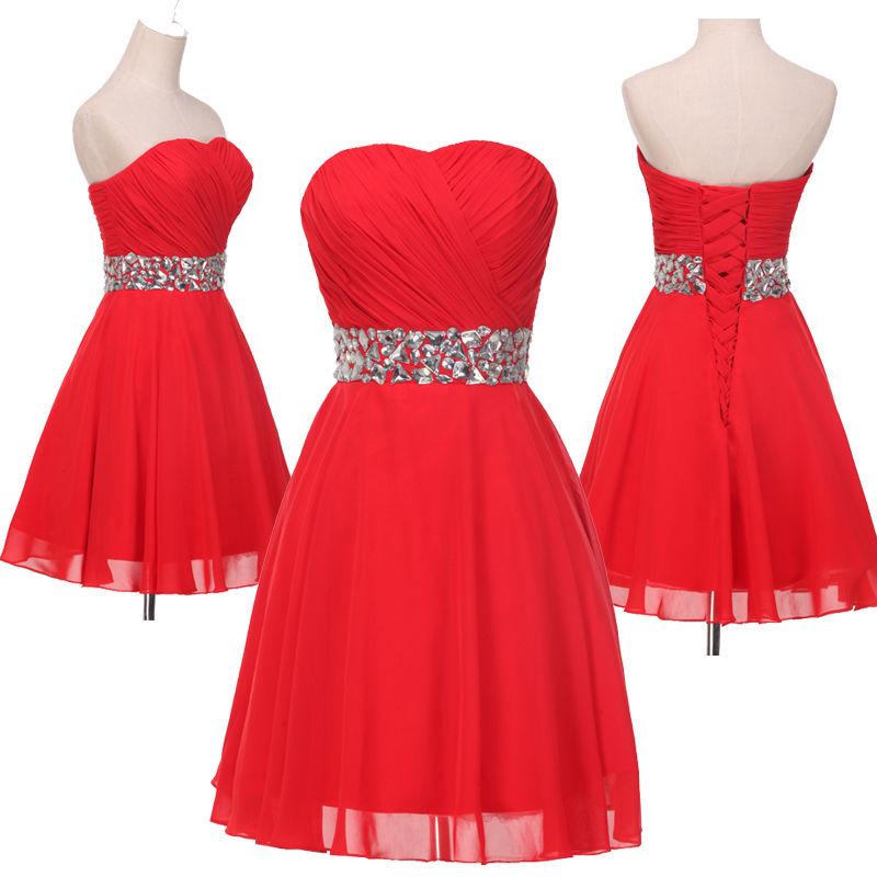 b3743d5d793 společenské šaty » krátké společenské » krátké skladem » krátké červené